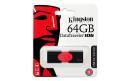 Pendrive Kingston DataTraveler DT106 64GB, USB 3.1, Read: 100MB/s