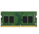 Pamięć SODIMM DDR4 Kingston KCP 16GB (1x16GB) 3200MHz CL22 1,2V single rank non-ECC