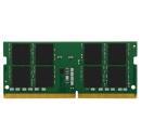 Pamięć SODIMM DDR4 Kingston KCP 32GB (1x32GB) 3200MHz CL22 1,2V dual rank non-ECC