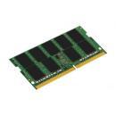 Pamięć SODIMM DDR4 Kingston KCP 8GB 2666MHz CL17 1,2V Non-ECC
