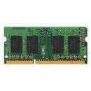 Pamięć SODIMM DDR3 Kingston KCP 4GB 1333MHz CL9 1,5V Non-ECC