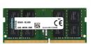 Pamieć DDR4 Kingston SODIMM 16GB 2400MHz 2Rx8 CL17 1.2V
