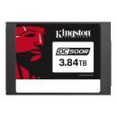 Dysk SSD Kingston Data Center DC500R SSD SATA3 2,5'' 3,84TB, R/W 555MBs/520MBs
