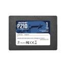 Dysk SSD Patriot P210 1TB 2.5? SATA3 (520/430 MB/s) 7mm