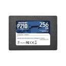 Dysk SSD Patriot P210 256GB 2.5? SATA3 (500/400 MB/s) 7mm