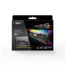 Pamięć DDR4 Silicon Power XPOWER Turbine RGB 8GB (1x8GB) 3200MHz CL16 1,35V