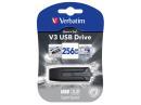 Pendrive Verbatim 256GB V3 USB 3.0