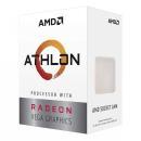 Procesor AMD Athlon 3000G BOX 4MB 3,5GHz AM4 - USZ OPAK