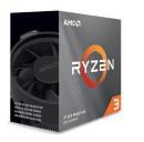 Procesor AMD Ryzen 3 3100 S-AM4 3.60/3.90GHz BOX
