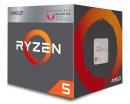 Procesor AMD Ryzen 5 2400G S-AM4 3.60/3.90GHz BOX