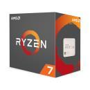 Procesor AMD Ryzen 7 2700 S-AM4 3.20/4.10GHz 4MB L2/16MB L3 12nm BOX