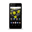Telefon komórkowy Allview A9 Lite czarny 5.2