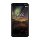 Smartfon Nokia 6.1 Dual Sim Czarno-Miedziany