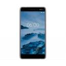 Smartfon Nokia 6.1 Dual Sim Srebrny