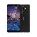 Smartfon Nokia 7 Plus Dual Sim Czarno-Miedziany 64GB