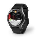 Smartwatch MyKronoz ZEROUND3 czarny