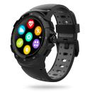 Smartwatch MyKronoz ZESPORT2 czarny/szary