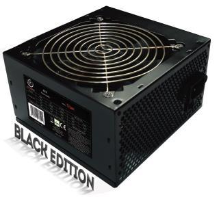 Zasilacz ATX Rebeltec TITAN 400 12cm fan + kabel - MaxSklep