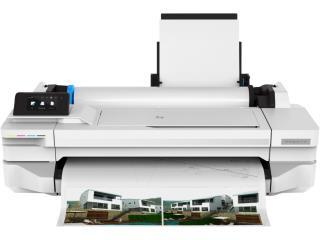 Drukarka atramentowa HP Designjet T130 610 mm