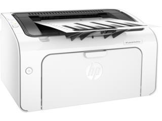 Drukarka laserowa HP LaserJet Pro M12w - MaxSklep