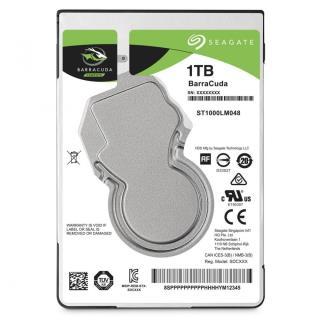 Dysk SEAGATE BarraCuda® 1TB ST1000LM048 2.5