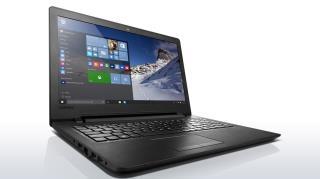 "Notebook Lenovo Ideapad 110-15 15,6""HD/E2-7110/4GB/500GB/Radeon R2/W10 - MaxSklep"