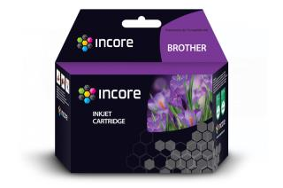 Tusz INCORE do Brother (LC123Y) Yellow 15 ml  - MaxSklep