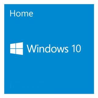 MS Windows Home 10 OEM 64Bit Polish 1-pack