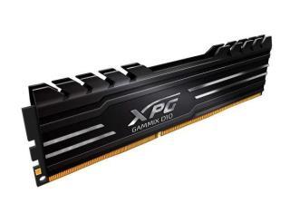 Pamięć DDR4 ADATA XPG Gammix D10 8GB (1x8GB) 2400MHz CL16 1,2V Black