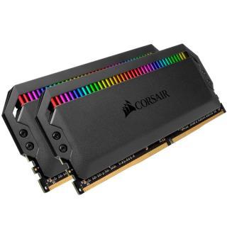 Pamięć DDR4 Corsair DOMINATOR 16GB (2x8GB) 3000MHz CL15 1,35V Black
