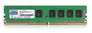 DDR4 GOODRAM 4GB 2133MHz PC4-17000 - MaxSklep