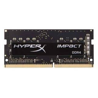 Pamięć SODIMM DDR4 Kingston HyperX Impact 16GB (2x8GB) 2666MHz CL15 1,2V
