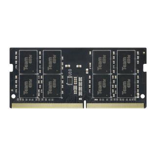 Pamięć DDR4 SO-DIMM Team Group Elite 4GB (1x4GB) 2400MHz CL16 1,2V