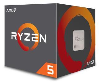 Procesor AMD Ryzen 5 3600 S-AM4 3.60/4.20GHz BOX