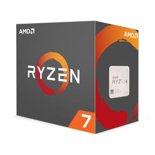 Procesor AMD Ryzen 7 2700 S-AM4 3.20/4.10GHz 4MB L2/16MB L3 12nm BOX