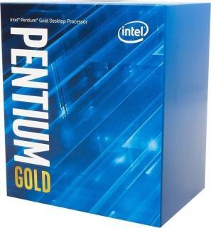 Procesor Intel® Pentium® Gold G5420 3,80GHz 4MB LGA1151