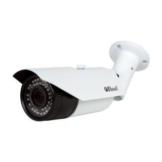 8level zewnętrzna kamera analogowa ACB-EWD1-VF4-1 BNC IP66 2.8-12mm 960H