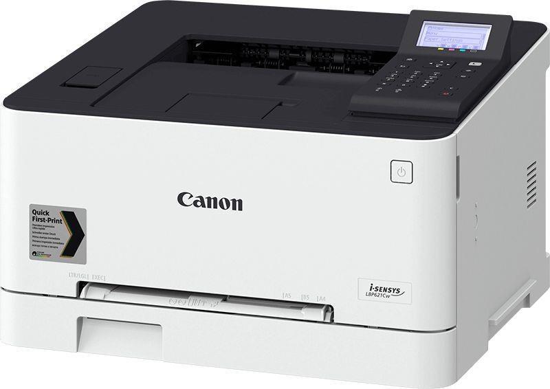 Drukarka laserowa Canon i-SENSYS LBP621CW
