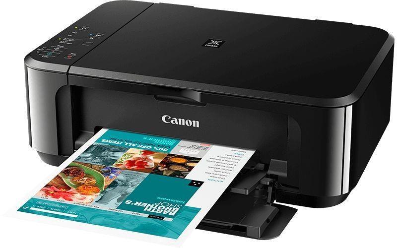 Urządzenie wielofunkcyjne Canon PIXMA MG3650S 3 w 1 Black