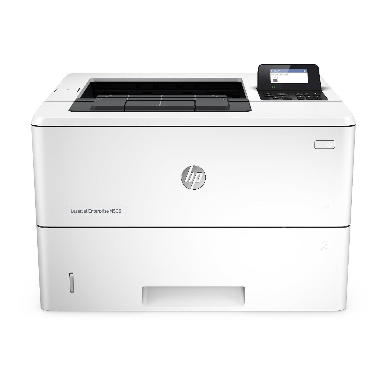 Drukarka laserowa HP LaserJet Enterprise M506dn (1)