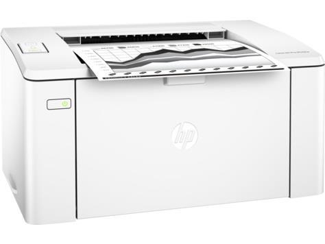 Drukarka laserowa HP LaserJet Pro M102w