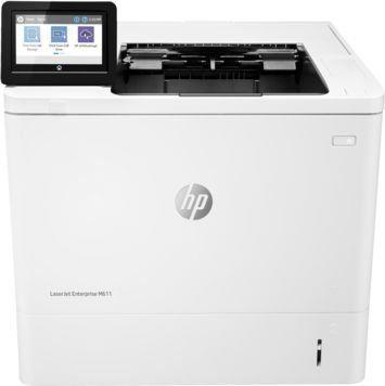 Drukarka laserowa HP LaserJet Enterprise M611dn