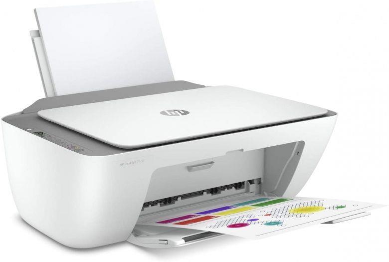 Urządzenie wielofunkcyjne HP DeskJet 2720 3 w 1