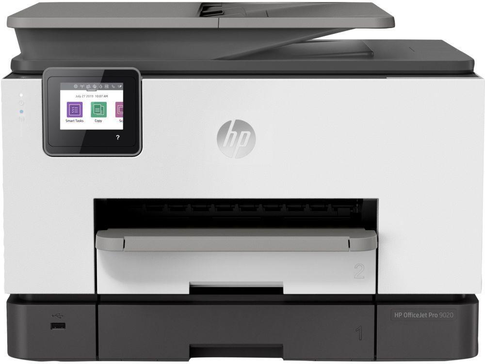 Urządzenie wielofunkcyjne HP OfficeJet Pro 9020 4w1