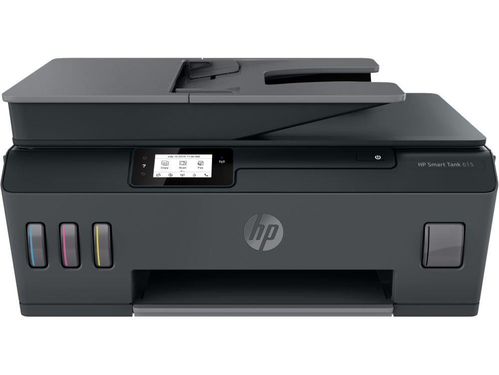 Urządzenie wielofunkcyjne HP Smart Tank 615 Wireless 4w1