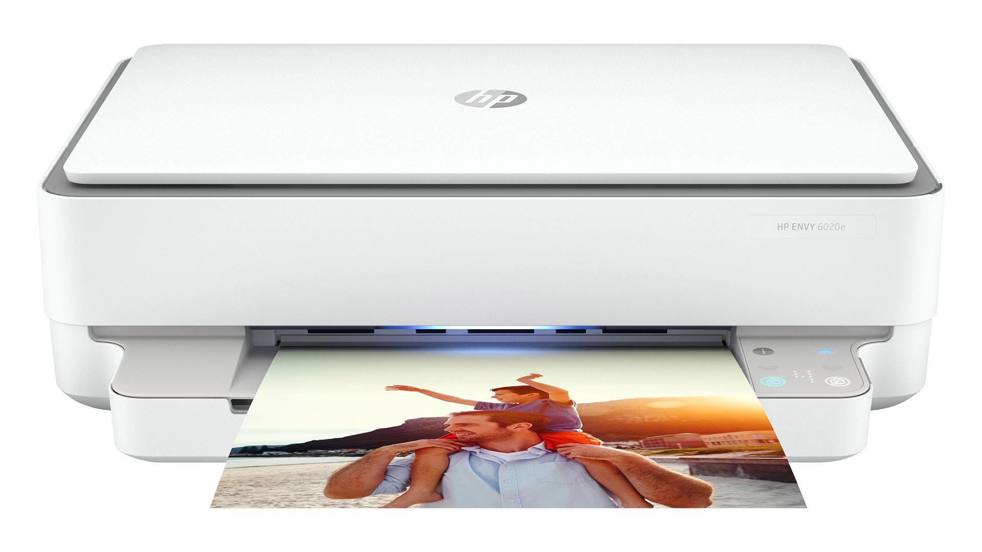 Urządzenie wielofunkcyjne HP Envy 6020e 4w1