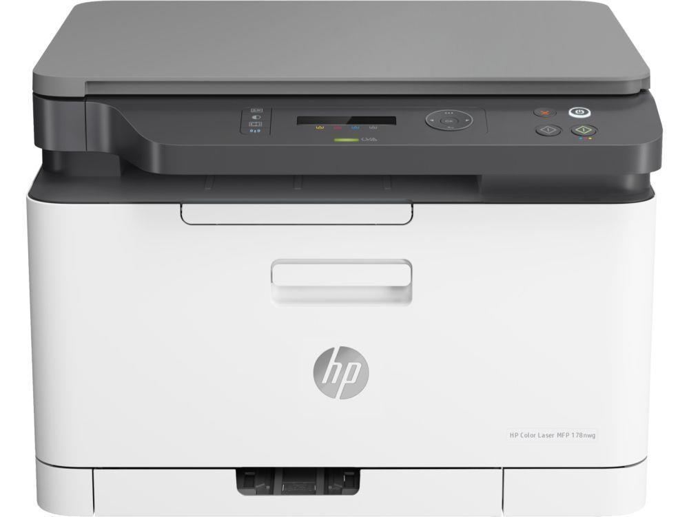 Urządzenie wielofunkcyjne HP Color Laser 178nw 3w1