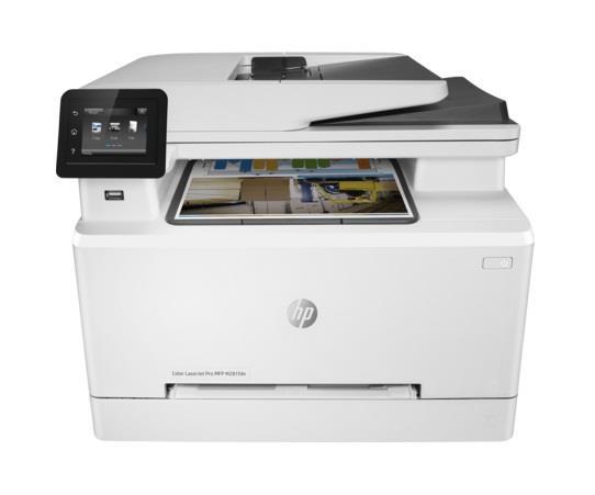 Urządzenie wielofunkcyjne HP Color LaserJet Pro M281fdn 4w1