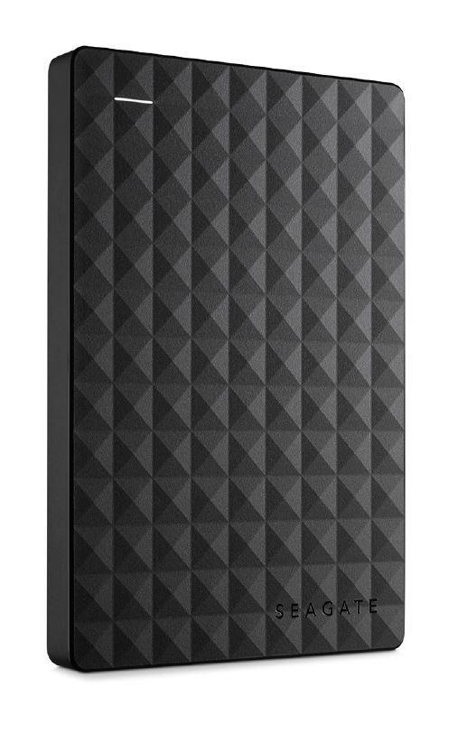Dysk zewnętrzny SEAGATE EXPANSION PORTABLE STEA4000400 4TB USB3.0