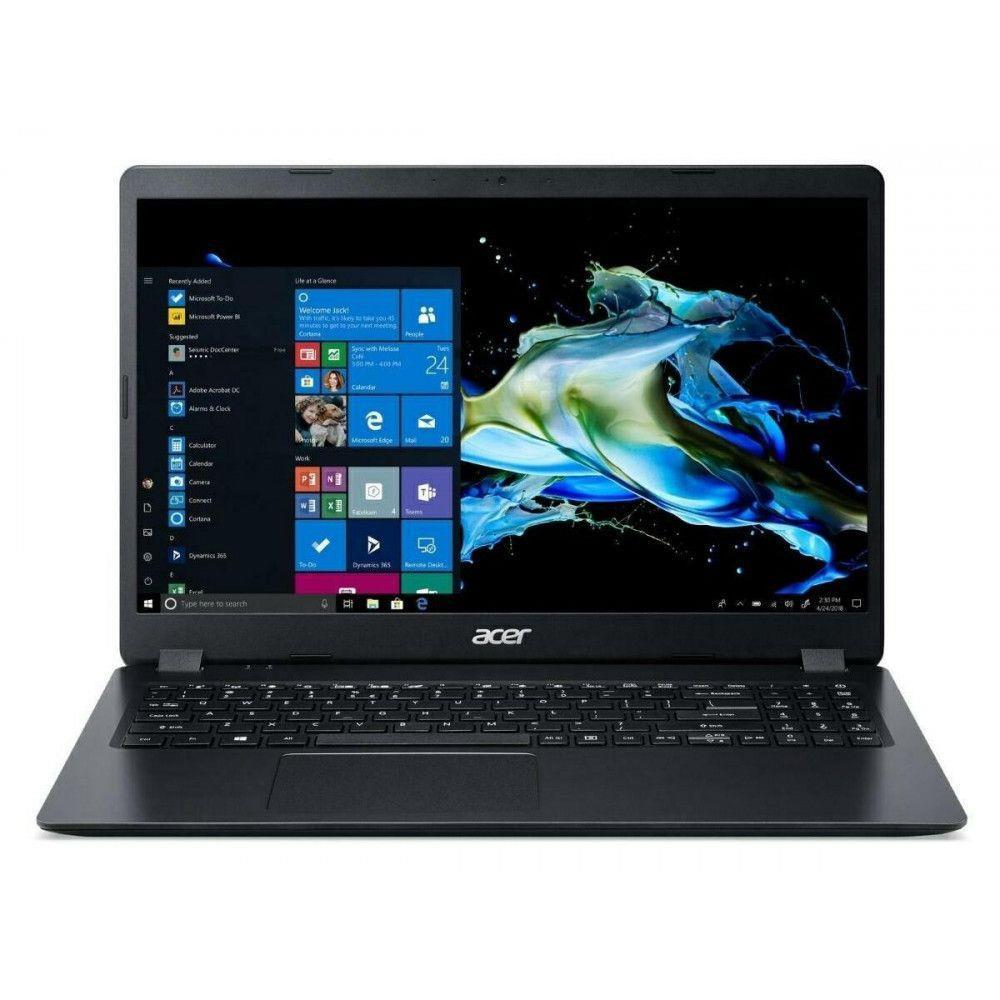 Notebook Acer Extensa 15 EX215-21-97S6 15,6 cal FHD A9-9420e 8GB SSD256GB Radeon R5 10PR Black